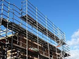 Things to Consider When Hiring Scaffolding